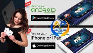 Aplikasi Poker 303