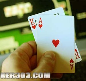 Agen Poker 303