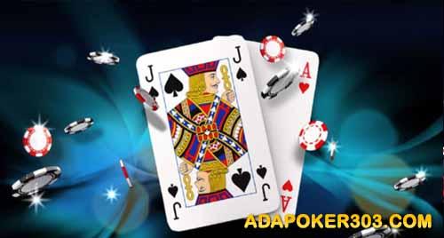 Idn Poker 303