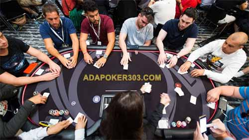 Poker 303 Uang Asli