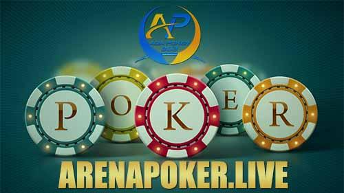 IDN Poker 303 Terpercaya