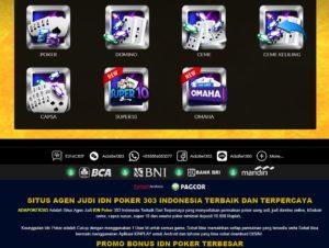 Situs Poker Teraman